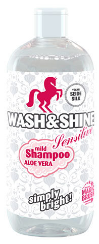 "MagicBrush Wash&Shine ""Sensitive"""